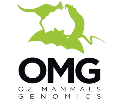 Oz Mammals Genomics